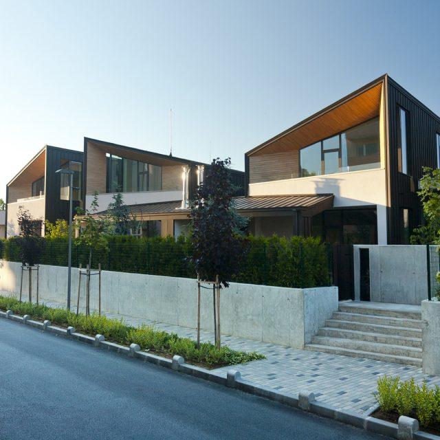 Housing Development – 9 Houses