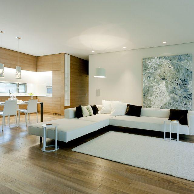 House 6 Interior