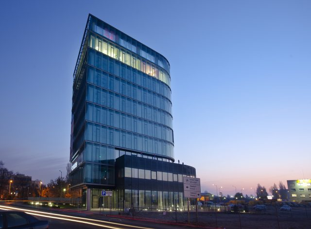 Astral Business Center