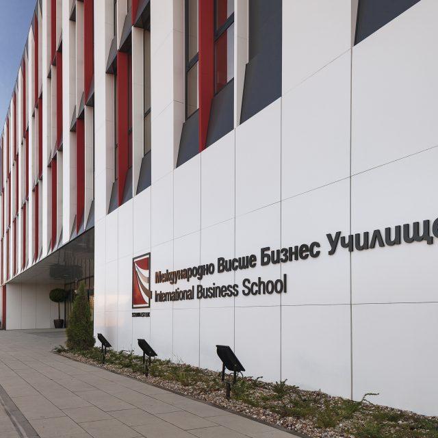 Международен център за кариерно развитие